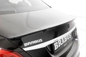 Спойлер Brabus для Mercedes C-Class W205