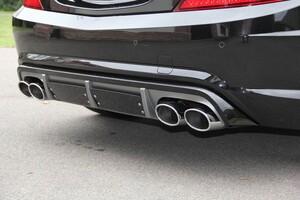 Глушители Carlsson для Mercedes SLK R172