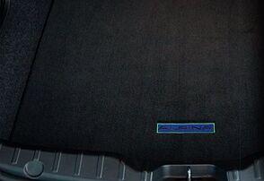 Коврик багажного отделения Alpina для BMW G30 5-серия