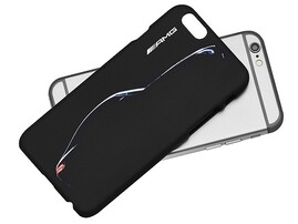 Чехол AMG для iPhone 6 6S