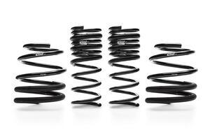 Пружины с занижением Eibach для Mercedes E200-E350 W211