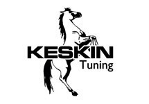 Keskin Tuning — Литые диски