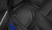 Всепогодные ножные коврики для BMW G20 3-серия, задние