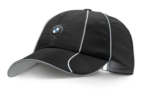 Бейсболка BMW Athletics Sports