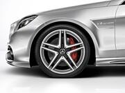 19'' Кованый диск AMG для Mercedes