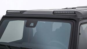 Козырек на крышу Brabus для Mercedes G-Class W463A