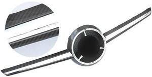 Карбоновая вставка в решетку радиатора Schatz для Mercedes SLK R172