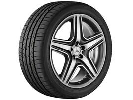 20'' Литой диск AMG для Mercedes