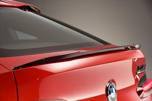 Спойлер X4M для BMW X4 G02