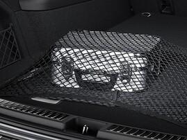 Сетка в багажник для Mercedes