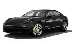 Тюнинг Porsche Panamera (971)
