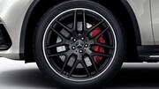 22'' Литой диск AMG для Mercedes GLE Coupe C292