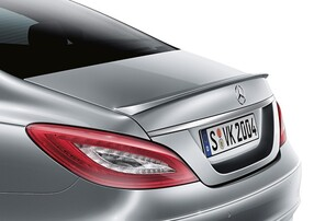 Оригинальный спойлер для Mercedes CLS C218