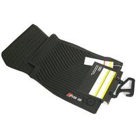 Передние резиновые коврики для Audi RS5 B9 Coupe