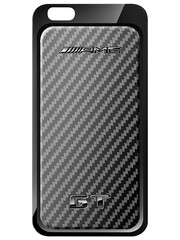 Чехол AMG GT для iPhone 6