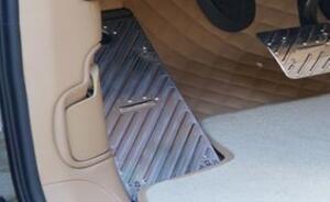 Площадка под левую ногу Mansory для Bentley Bentayga