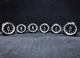 Воздуховоды от E Coupe для Mercedes E W213
