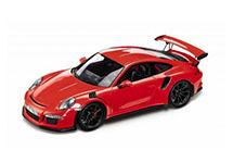Модели автомобилей Porsche