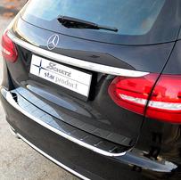 Защитная накладка Schatz для Mercedes S205