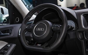 Руль SQ5 для Audi Q5 8R