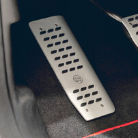 Площадка под левую ногу Startech для Range Rover Sport