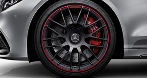 19'' Комплект дисков AMG для Mercedes C-Class W205