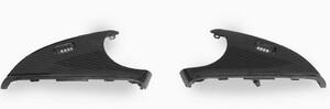 Карбоновые вставки зеркал Schatz для Mercedes SL SLK SLS