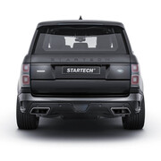 Задний бампер Startech для Range Rover Vogue