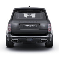 Задний бампер Startech для Range Rover Vogue