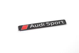 Шильдик Audi Sport