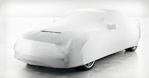 Защитный чехол AMG для Mercedes S-Class V222