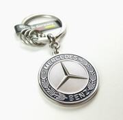 Брелок Mercedes Stuttgart
