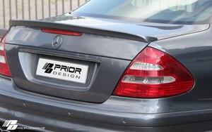 Спойлер Prior Design PD65 для Mercedes E-Class W211