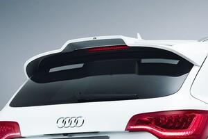Спойлер ABT для Audi Q7 4L