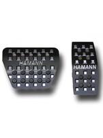Накладки на педали Hamann для Range Rover Sport