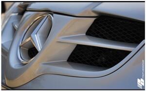 Решетка радиатора Prior Design для Mercedes SL R230