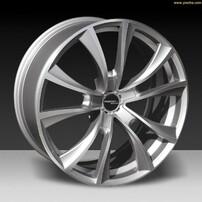 19'' Литой диск Piecha Design MP1 Monoblock для Mercedes