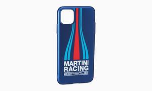 Чехол для iPhone 11 Pro Max Martini Racing
