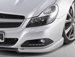 Светодиодные модули Piecha Design для Mercedes SL R230 с 04/08