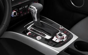 Ручка АКПП S-Line для Audi A4, A5, Q5