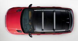 Багажник на крышу для Range Rover Sport