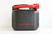 Канистра под топливо Porsche