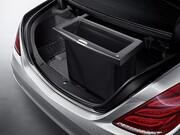 Система хранения Easy Pack для Mercedes W213