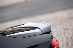 Спойлер Hofele для Audi A8 4H FL