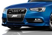 Накладка переднего бампера ABT для Audi A5