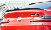 Карбоновый спойлер X4M для BMW X4 G02