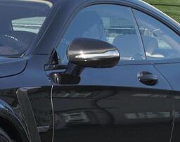 Карбоновые накладки на зеркала Mansory для Mercedes S-Class Coupe