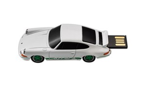 USB флешка Porsche