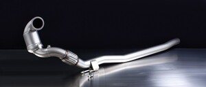 Downpipe Remus для Audi S3