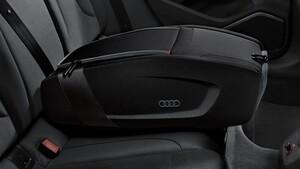 Сумка Audi на заднее сиденье
